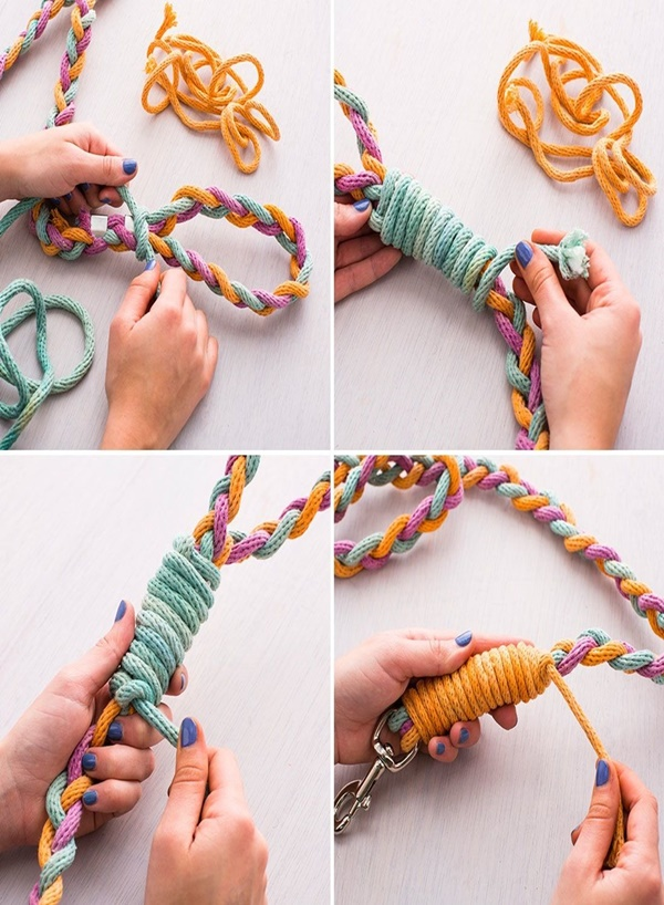 Easy DIY Dog Toys You Can Make At Home