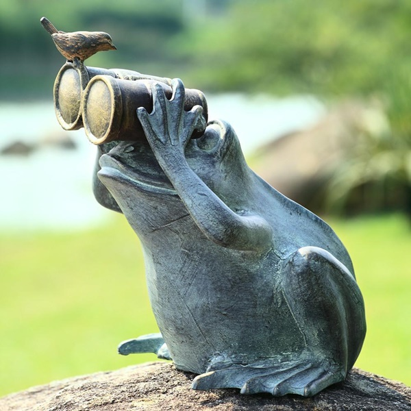 Unbelievable Animal Sculptures And Statues Made By The Artist